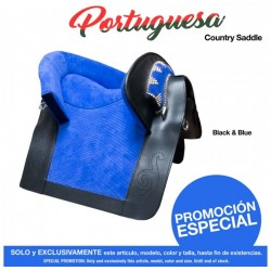 COUNTRY SADDLE PORTUGUESA