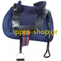 Portuguese ITT Saddle