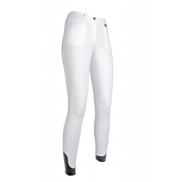 Riding breeches -Kate- silicone full seat