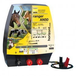 Electric Fence Machines