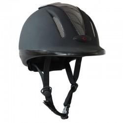 "Riding Helmet  ""Carbonic"""