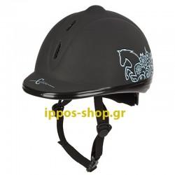 Riding Helmet GR