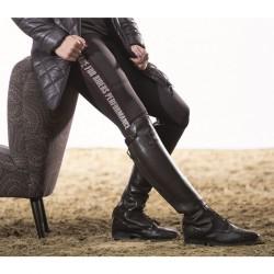 Riding leggings -Odello- silicone full seat