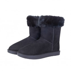 All-weather boots - Davos Fur -