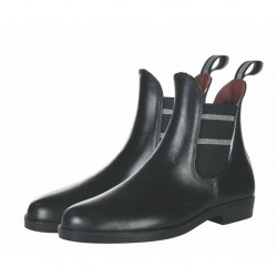 Jodhpur boots -Style Lurex- with elasticated vent