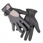 Riding gloves softshell -Topas- CM Style