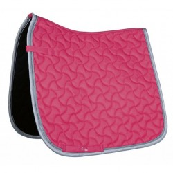 Saddle cloth -Scarlett-