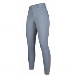 Riding breeches -Comfort FLO- Style si. knee patch