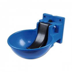 PLASTIC AUTOMATIC WATER BOWL