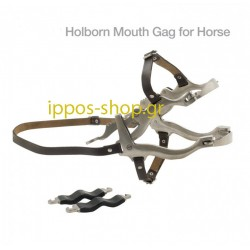 HOLBORN MOUTH GAG FOR HORSE