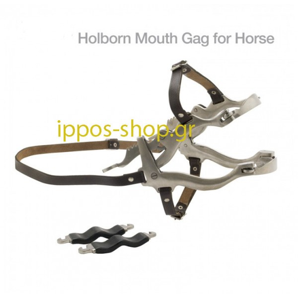 HOLBORN MOUTH GAG FOR HORSE
