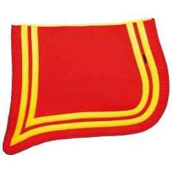 Spanish Saddle Cloth