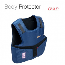 BODY PROTECTOR FOR CHILD