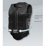 SWING BACK PROTECTOR P07 FLEXIBLE, ADULTS