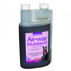 Air - Way Liquid Herbal Tincture