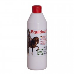 EQUIDOUX Ointment against rubbing