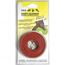 Insect repellent collar D, NL, F