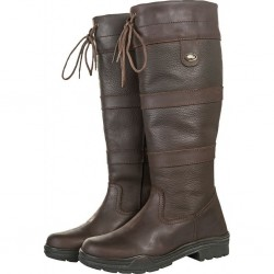 Boots Fashion -Belmond winter membrane-