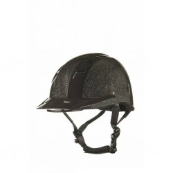 Riding helmet -Glitter-