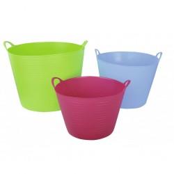 Flexible Bucket - Easy