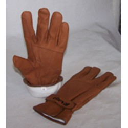 Driving Winter Gloves