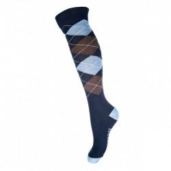 Mens riding socks -Cambridge-