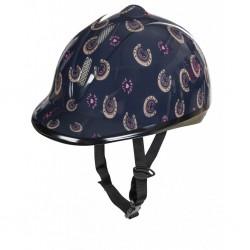 Riding helmet -Champ-