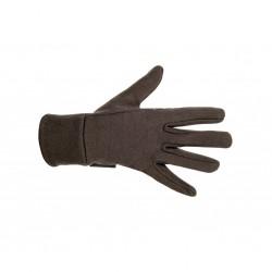 Riding Gloves -Fleece-