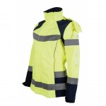 Jacket -Safety-