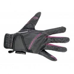 Riding gloves -Fashion-