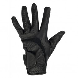 Riding gloves -Soft Leather-