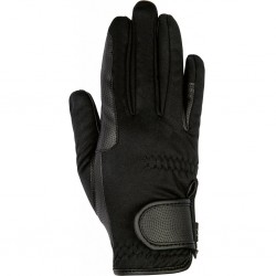 Riding gloves -Softshell-