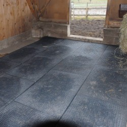 Stable Floor SOLID 1,20 x 0,80 m