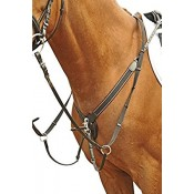 Martingales/Breastplates